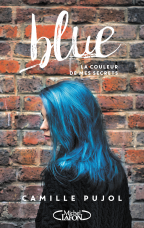 BLUE: La couleur de mes secrets