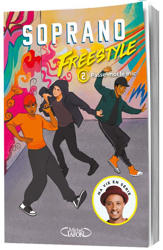 FREESTYLE - Tome 2