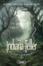 Indiana Teller Tome 2