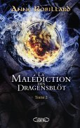La Malédiction des Dragensblöt - tome 2