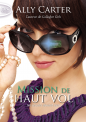 Mission de haut vol Tome 2 - POCHE