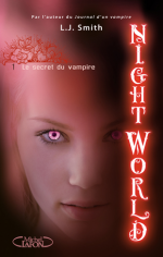 Night World T1 : Le secret du vampire