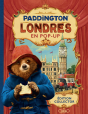 PADDINGTON - LONDRES EN POP-UP