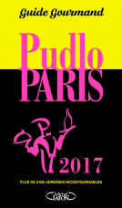 Pudlo Paris 2017