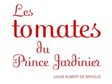 Michel lafon nos vid os - Prince jardinier tomate ...